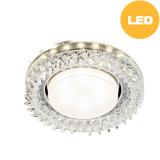 Crystal Led 10 GX53