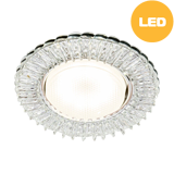 Crystal led 23 gx53