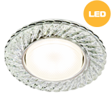 Crystal led 22 gx53