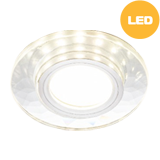 Crystal led 24 gx53