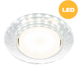 Crystal led 25 gx53