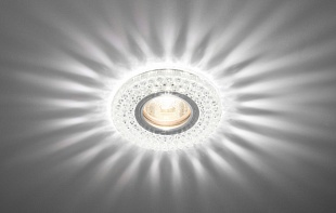 Crystal Led 18 GX53